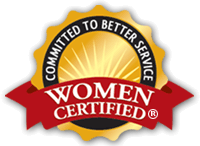 Women Certified Movers