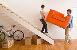 Moving: Do it Yourself, or Hire Movers?