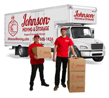 Professional and affordable movers in St. Catharines and Niagara Falls, Ontario.