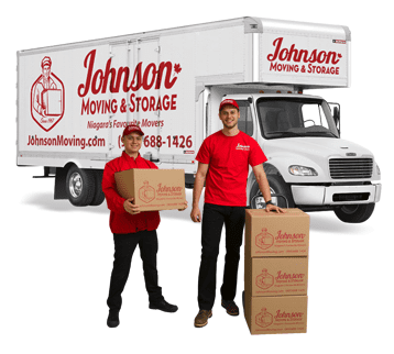 Niagara Falls Movers. Niagara Moving Company. Movers in Niagara Falls Ontario