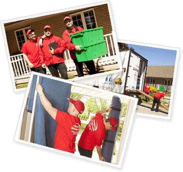 St. Catharines Movers