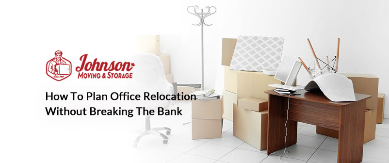 How to Plan Office Relocation Without Breaking the Bank